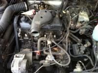 Volkswagen Passat B4 Разборочный номер X8929 #4