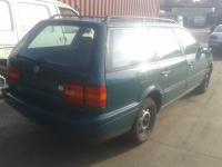 Volkswagen Passat B4 Разборочный номер 46925 #2