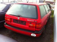 Volkswagen Passat B4 Разборочный номер X8962 #1