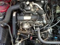 Volkswagen Passat B4 Разборочный номер X8962 #4