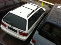 Volkswagen Passat B4 Разборочный номер 46962 #1