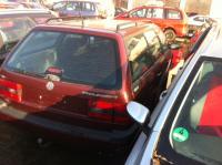 Volkswagen Passat B4 Разборочный номер 47065 #2