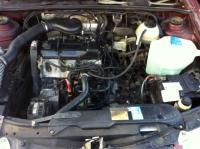 Volkswagen Passat B4 Разборочный номер 47065 #4