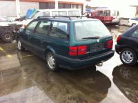 Volkswagen Passat B4 Разборочный номер 47095 #2