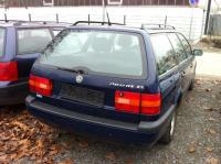Volkswagen Passat B4 Разборочный номер X9031 #1