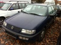 Volkswagen Passat B4 Разборочный номер X9031 #2