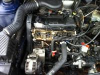 Volkswagen Passat B4 Разборочный номер X9031 #4