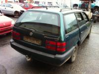 Volkswagen Passat B4 Разборочный номер X9066 #1