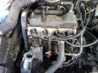 Volkswagen Passat B4 Разборочный номер X9143 #4