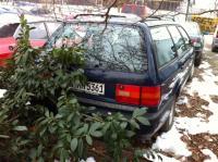 Volkswagen Passat B4 Разборочный номер 48018 #1