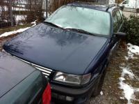 Volkswagen Passat B4 Разборочный номер 48018 #2