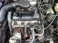 Volkswagen Passat B4 Разборочный номер 48018 #4