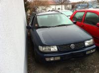 Volkswagen Passat B4 Разборочный номер 48231 #2