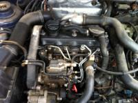 Volkswagen Passat B4 Разборочный номер 48231 #4