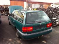 Volkswagen Passat B4 Разборочный номер 48645 #1