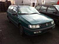 Volkswagen Passat B4 Разборочный номер 48645 #2