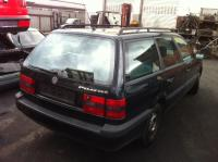 Volkswagen Passat B4 Разборочный номер 48646 #1