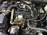 Volkswagen Passat B4 Разборочный номер 48646 #4