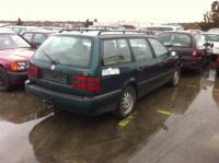Volkswagen Passat B4 Разборочный номер 48703 #1