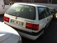 Volkswagen Passat B4 Разборочный номер 48963 #1