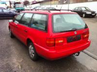 Volkswagen Passat B4 Разборочный номер 49033 #1