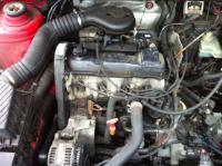 Volkswagen Passat B4 Разборочный номер 49033 #4