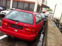 Volkswagen Passat B4 Разборочный номер 49049 #2