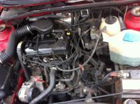 Volkswagen Passat B4 Разборочный номер 49049 #4