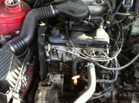 Volkswagen Passat B4 Разборочный номер X9426 #4