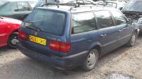 Volkswagen Passat B4 Разборочный номер 49700 #1
