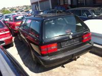Volkswagen Passat B4 Разборочный номер 50060 #2