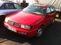 Volkswagen Passat B4 Разборочный номер X9627 #2