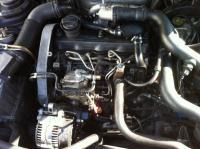 Volkswagen Passat B4 Разборочный номер 50245 #4