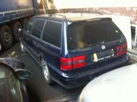 Volkswagen Passat B4 Разборочный номер 50290 #1