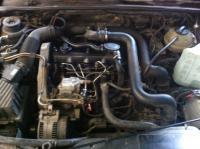 Volkswagen Passat B4 Разборочный номер 50290 #4