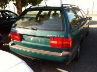 Volkswagen Passat B4 Разборочный номер 50400 #1