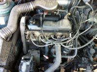 Volkswagen Passat B4 Разборочный номер 50400 #4