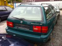 Volkswagen Passat B4 Разборочный номер 50411 #1