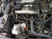 Volkswagen Passat B4 Разборочный номер 50411 #4