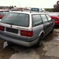 Volkswagen Passat B4 Разборочный номер Z3384 #1