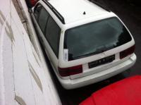 Volkswagen Passat B4 Разборочный номер Z3385 #2
