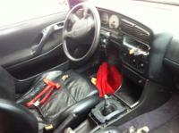 Volkswagen Passat B4 Разборочный номер Z3385 #3
