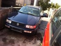 Volkswagen Passat B4 Разборочный номер Z3418 #1