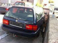 Volkswagen Passat B4 Разборочный номер Z3418 #2