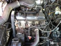 Volkswagen Passat B4 Разборочный номер X9787 #4