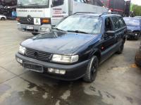 Volkswagen Passat B4 Разборочный номер 50860 #1