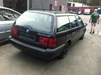 Volkswagen Passat B4 Разборочный номер 50860 #2