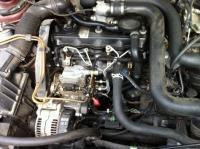 Volkswagen Passat B4 Разборочный номер X9799 #4
