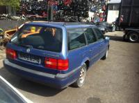 Volkswagen Passat B4 Разборочный номер 50943 #2