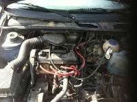Volkswagen Passat B4 Разборочный номер L5281 #4